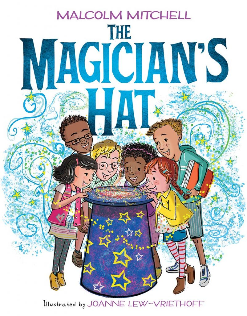 The Magician's Hat book cover